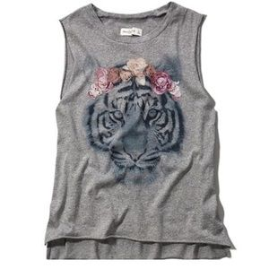 Abercrombie & Fitch muscle tank